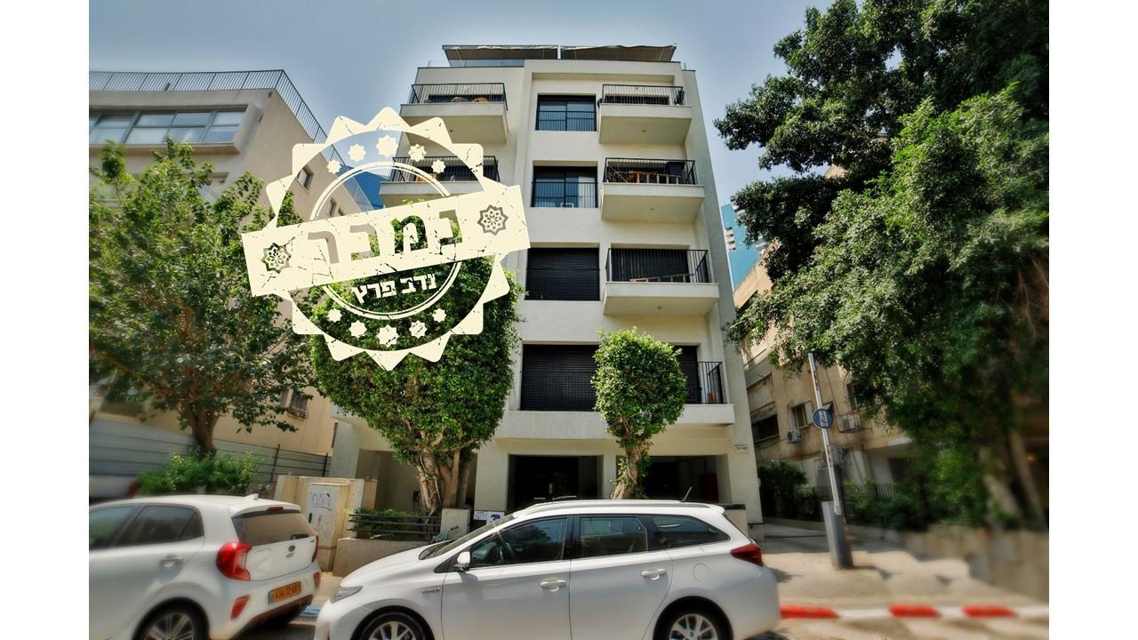 דירה למכירה מרכז תל אביב